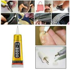 T8000 Glue 15ml Super Adhesive Mobile Phone Tablet Repair Sealant Screen L7F3