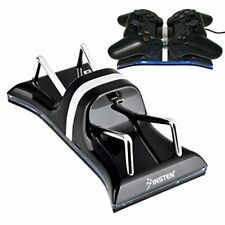 Hydra Performance Dual Charging Station Compatible With Sony PS3 Controller 0E