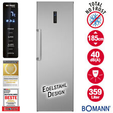 Bomann Vollraum Kühlschrank NoFr...