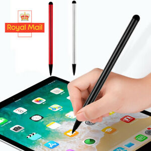Stylus Touch Screen Pen For iPad iPod iPhone Samsung PC Cellphone Tablet UK