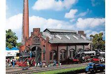 Faller 120159 HO 1/87 Entrepôt/garage à locomotives