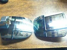 NEW OEM NISSAN ROGUE 2014-2017 BLIND SPOT MIRROR KIT - HEATED MIRRORS ONLY