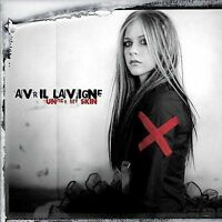 AVRIL LAVIGNE Under My Skin CD BRAND NEW