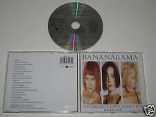 BANANARAMA/GREATEST HITS COLL. (LONDON 828 147-2) CD