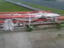 Cast Iron Veranda Posts - Victorian Veranda Posts -  3 Meters