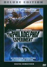 Das Philadelphia Experiment [Deluxe Edition] Michael Pare / DVD / #3361