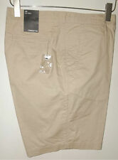 NEW WITH TAGS NWT MENS CLAIBORNE SHORTS SIZE 36 MEASURES 38