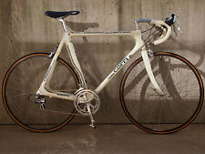 FAUSTO COPPI road bike, NEW, 0 km, original, vintage, RETRO 1993-94