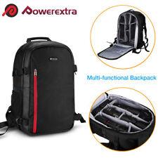 Multi-function Large DSLR Camera Backpack Shoulder Bag Case for Canon Nikon Sony