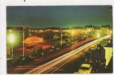 The Illuminations Weymouth 1970 Postcard 787a