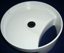 ☀️ Gehäuse vom Schnitzelwerk ☀️ ☀️  KS 32 für die Braun  Küchenmaschine KM 32 ☀️