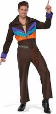 70s Guy Hippie Adult Costume