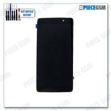 ECRAN LCD + VITRE TACTILE POUR BLACKBERRY DTEK 50 + TOURNEVIS + COLLE B7000