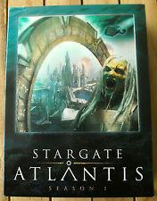 Stargate Atlantis - Season 1, Hologramm-Edition