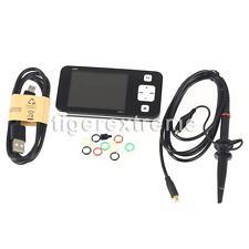 DS211 ARM Nano Mini Pocket Portable Handheld Digital Storage Oscilloscope DSO