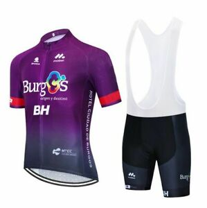 Jersey Bike Suit Shorts 9D Summer Quick Dry Pants Clothing Cycling Sports Wear S