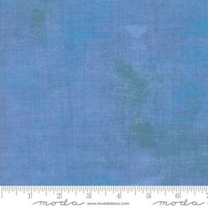 Moda Quilt Fabric Grunge Basics Light Blue by BasicGrey by half-yard #30150 348