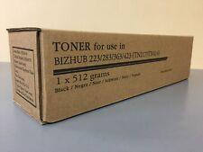 Konica Minolta Toner Cartridge - Black - TN414 /TN217 A202030 Compatible