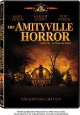 AMITYVILLE HORROR DVD Movie -Brand New -FAST SHIP (HMVDVD-6611/HMV-102)