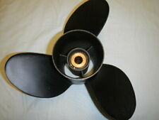 Genuine Yamaha Stainless Propeller 15 X 17 Left Hand Prop NEW