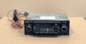 Jeep AMC OEM AM / FM / Cassette Radio for CJ, CJ5, CJ7, CJ8, Scrambler