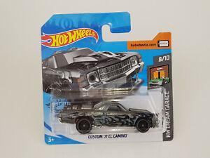 Auto Mattel Hot Wheels GHC28 Hw Dream Garage - Custom ´71 L'Strada