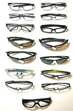 Oakley Sunglasses/Eyeglasses/Frames (Lot Of 15) T9