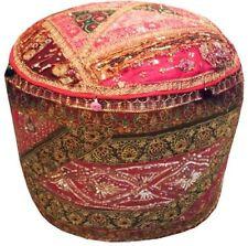 Handmade Ottomans and Footstools