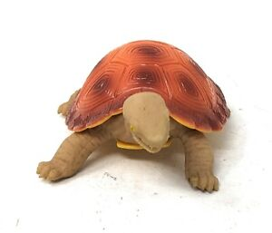 """2001 Imperial Turtle In Plastic Shell 6"""""""