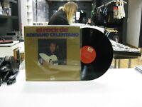 Adriano Celentano LP Spanisch El Rock Von 1976