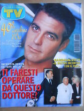 TV Sorrisi e Canzoni n°46 1997 Tutti i Testi del 40° Zecchino D'Oro  [D3]