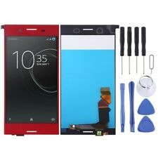 For Sony Xperia XZ Premium LCD Touch Display Screen Digitizer Assembly RED