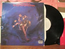 "MOODY BLUES LP ""On the threshold of a dream"" 1969"