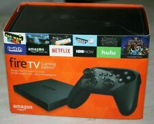 Amazon Fire TV Gaming Edition Streamer 4K Open Box With Free Shipping Included