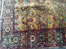 Beautiful Museum Piece Pershian Farahan Rug , One Of A Kind