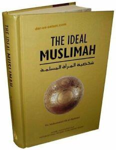 The Ideal Muslimah Hardcover Muhammad Ali Al-Hashimi