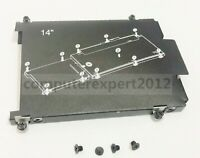 New for HP ProBook 640 645 650 655 G4 G5 Hard Drive HDD SSD Caddy Frame Bracket