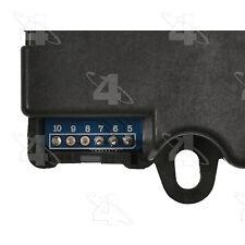 Door Lock Actuator -FOUR SEASONS 73013- BODY SWITCHES/LOCKS