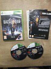 Jeu Xbox 360 Battlefield 3