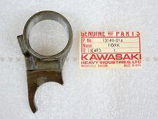 Kawasaki NOS NEW  13140-014 Low Selector Fork H1 A1 A7 KH A1SS A7SS  1966-76