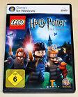 LEGO HARRY POTTER - DIE JAHRE 1-4 - PC DVD