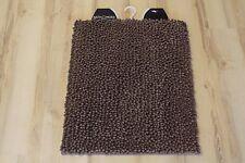 Accessori Bagno Marrone : Set di accessori da bagno marrone tappeto ebay