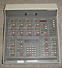 Motorola B1636A Centracom Series II Compact Dispatch Console Base Station