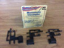 Lional Manumatic Uncoupler 6-5020 Original Box Contains Three Pieces
