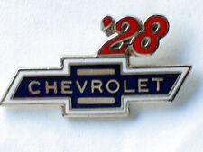 1928 Chevrolet Pin ,Lapel Pin, Hat Tack,  Chevy Year GM Auto Pin,  , (**)