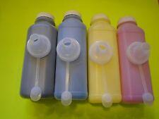 4 Color Toner Cartridge Refills for RICOH AFICIO CL3500N CL 3500 CL-3500n CL3500