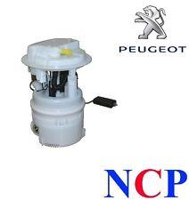 PEUGEOT 1.1 1.4 1.6 2.0 RC alimentazione Pompa Carburante Serbatoio Gauge in unità 1525S9 ORIGINALE
