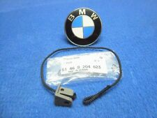 BMW e36 3er Compact Hutablage NEU Halteband Band Halter grau Hanging Strap Shelf