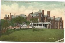 Shenango Valley Hospital New Castle Pennyslvania PA