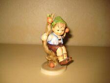 "Hummel ""Apple Tree Boy"" Figurine #742-3/0 BY Goebel circa 1960-72"
